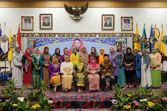 Provinsi Lampung Akan Menjadi Tuan Rumah Pelaksanaan Festival Qasidah Tahun 2016