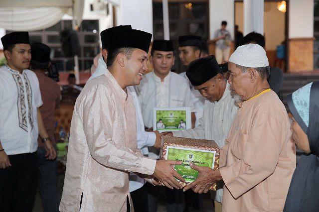 Gubernur Punya Cara Lain Untuk Menghabisi Begal di Lampung