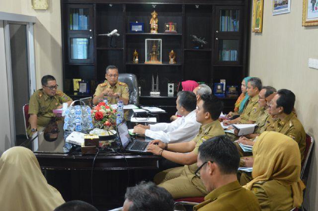 Ragam Potensi PAD Lampung Yang Belum Terekspose Cukup Tinggi