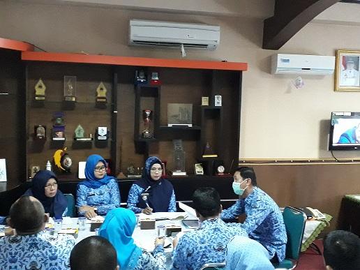 Pemprov Lampung Akan Membuka Peluang Kerjasama Biang Pariwisata, Perdagangan, Investasi, Bidang Ketahanan Pangan Dan Sosial Kemasyarakatan