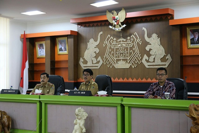 Kemendagri Menegaskan Kepala Daerah Yang Tidak Taat Dan Melanggar Peraturan Pusat Akan Dikenakan Sanksi
