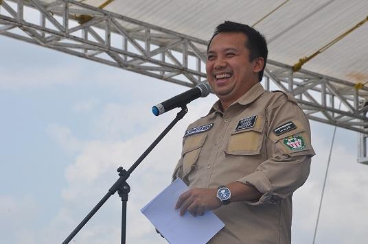 Pemerintah Provinsi Lampung Akan Terus Menggalakkan Gerakan Masyararakat Hidup Sehat