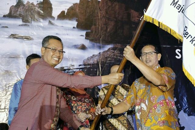 Pemerintah Provinsi se-Sumatera dengan sinergi dan simultan berupaya menurunkan tingkat kemiskinan di wilayah Sumatera