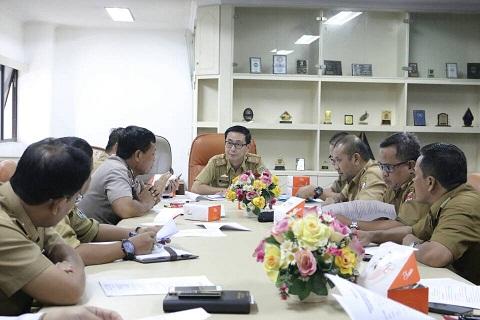 Target Tipe A di 2019, Pemprov Lampung Tambah Dua Gedung RSUDAM