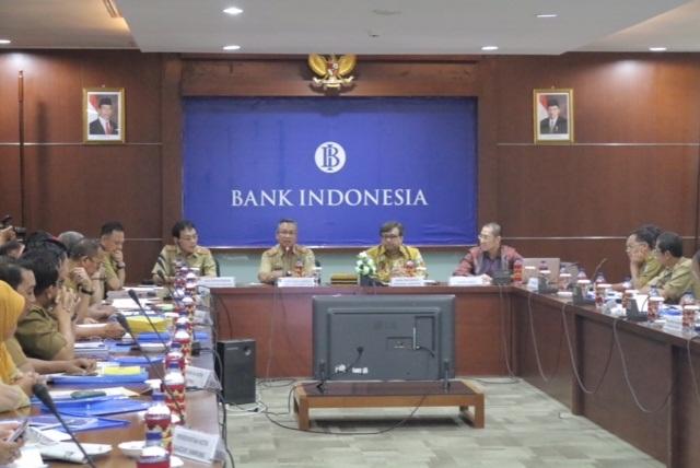 Genjot Wisatawan, Lampung Fokus Benahi TN Way Kambas dan Tahura