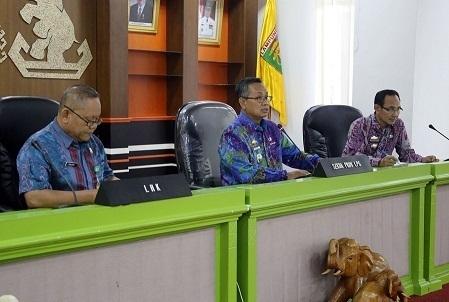 15 Juli Mendatang Presiden Jokowi Akan Mengunjungi Lampung