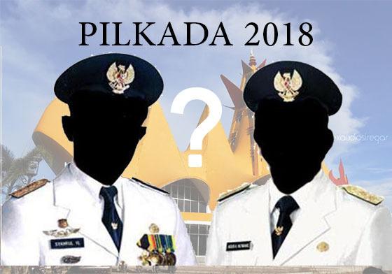 MUBAZIR, DANA PILGUB 2018 DIPANGKAS