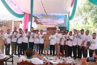 Pemerintah Gulirkan Rp10,8 Miliar untuk Usaha Pangan Masyarakat Lampung