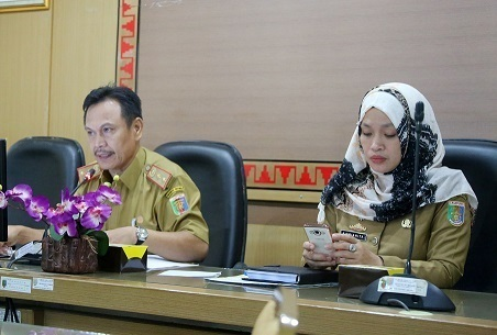 2016 Gizi Buruk Provinsi Lampung Turun Menjadi 94 Kasus