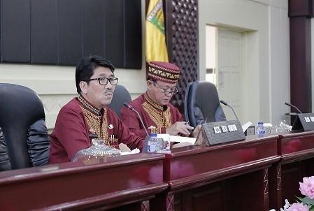 HUT RI, Lampung Boyong 3 Artis Ibukota